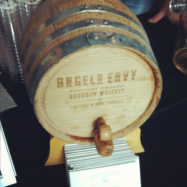 Angel's Envy small cask