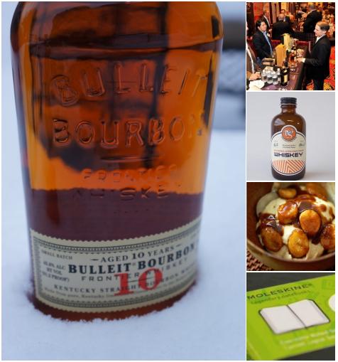 Whiskey Wednesday Roundtable