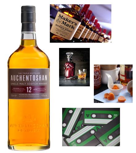 Whiskey Wednesday Roundtable 10
