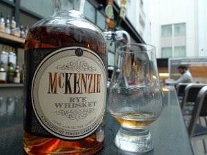 McKenzie Rye Whiskey Review
