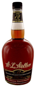 W L Weller Bourbon Whiskey review