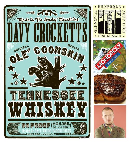 Whiskey Wednesday Roundtable 003