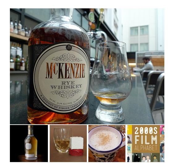 Whiskey Wednesday Roundtable No. 1