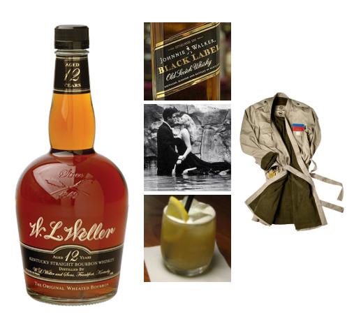 Whiskey Wednesday Roundtable No. 2